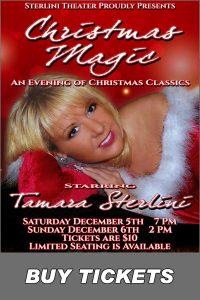 Tamara Sterlini's Christmas Magic